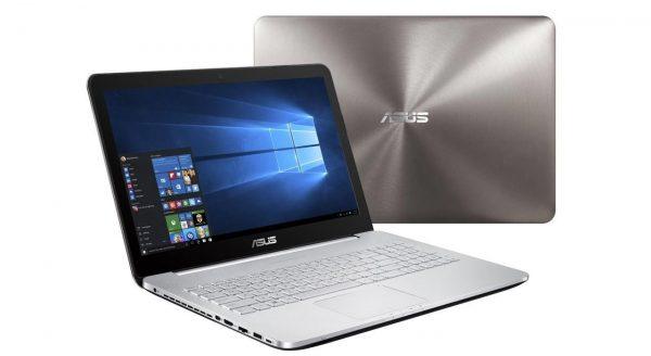 stock-laptop Asus 552 vw