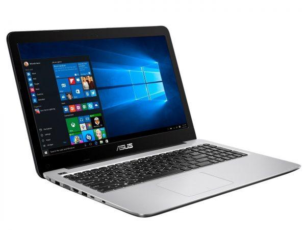 لپ تاپ ایسوس مدل K556UR